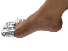 voet gelcolor