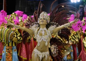 BrazilianCarnaval
