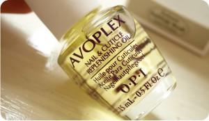 opi avoplex oil nagelriemverzorging