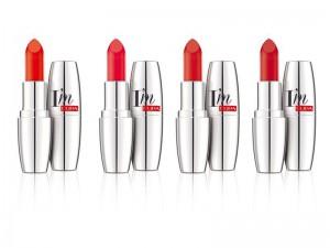 Pupa i'm lipstick by qunique oirschot